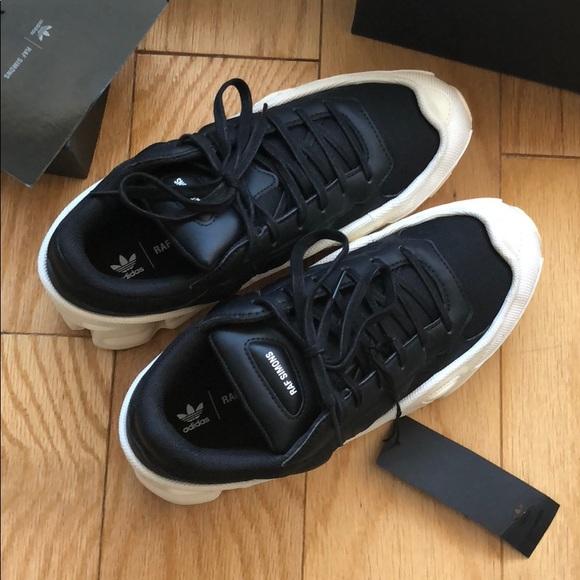 Raf Simons X Adidas Rs Ozweego Us Size